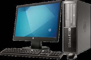 pc repair and upgrade service