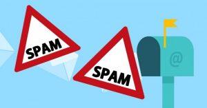 spam emails phishing advice blog